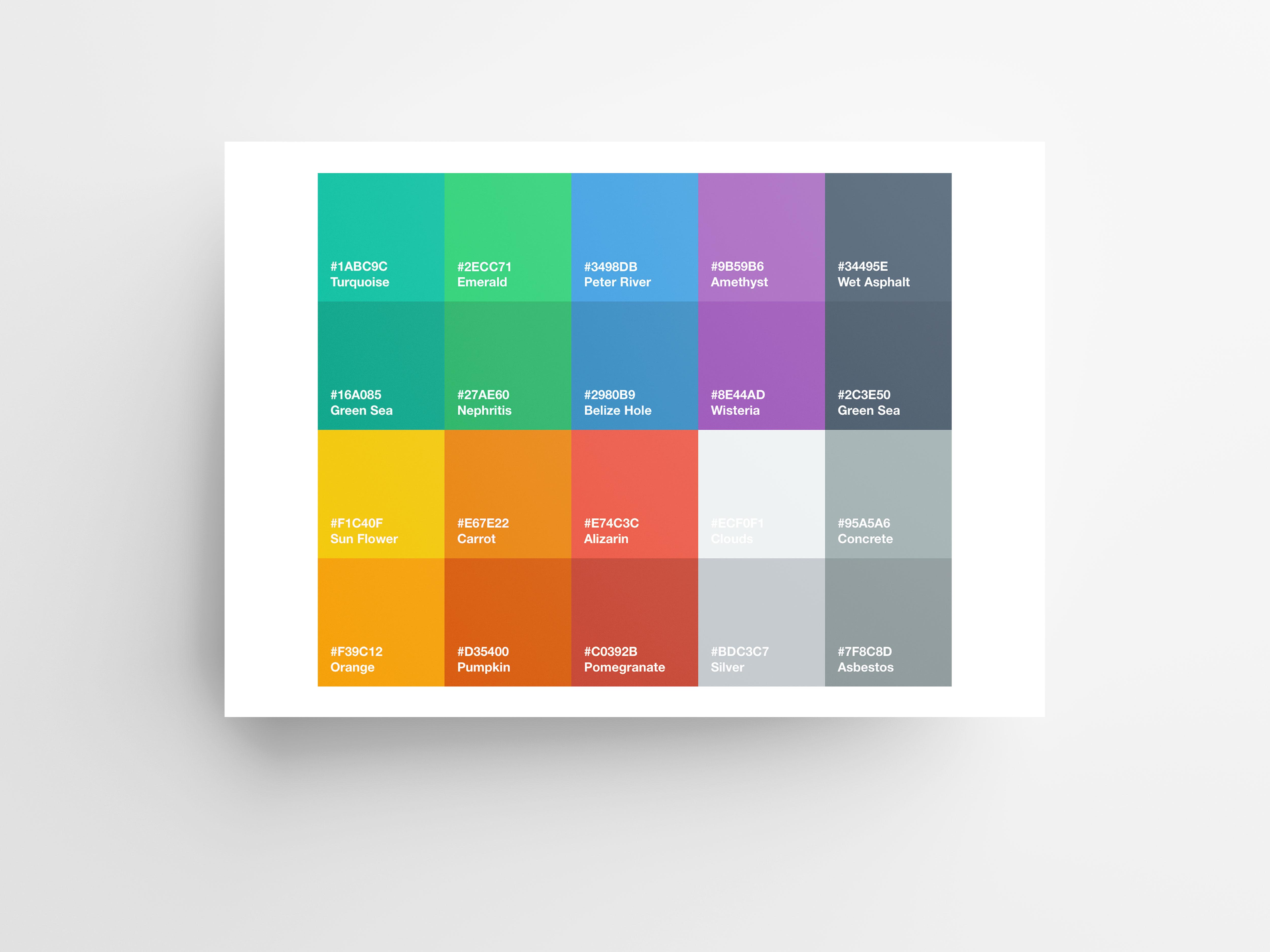simpl-colors